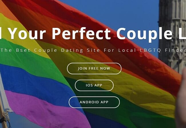 bilove on top lgbt dating site